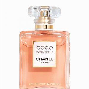 Chanel-Coco-Mademoisel Perfume