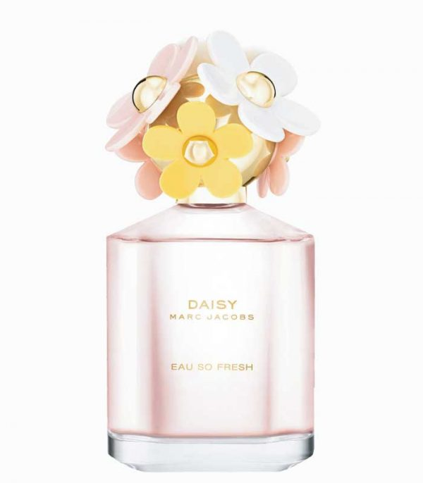 Marc-Jacobs-Daisy Eua So Fresh Perfume
